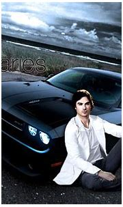 Damon - The Vampire Diaries Wallpaper (30734371) - Fanpop