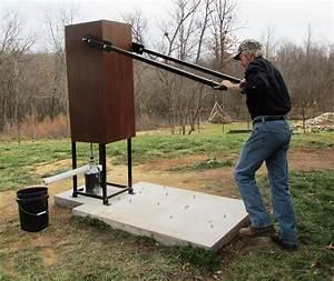 The Modern Manual Water Well Pump Jack  U2013 Well Waterboy