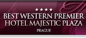 Best Western Prague : hotel best western premier majestic plaza prague best western premier majestic plaza hotel prague ~ Pilothousefishingboats.com Haus und Dekorationen