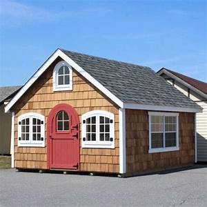 top quality custom amish made sheds from lancaster pa With amish sheds prices