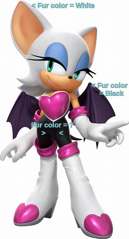 Sonic Fur Hedgehog Crotch Rouge Meme