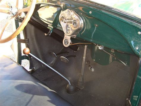 1928 FORD MODEL A PICKUP   94047