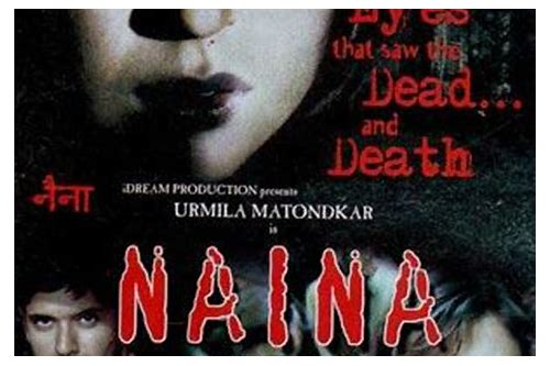 descargar gratis naina horror movie hd