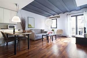 Apartment, Inside-bcn, Esparteria, Barcelona, Spain