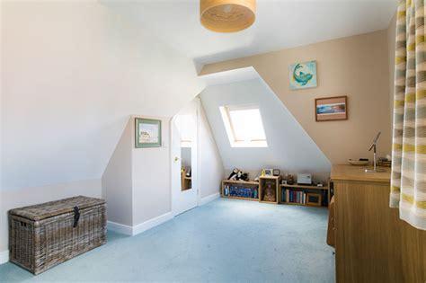 bedroom  en suite bathroom loft conversion clarendon
