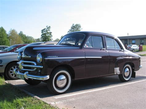 Vauxhall Velox History Photos On Better Parts Ltd