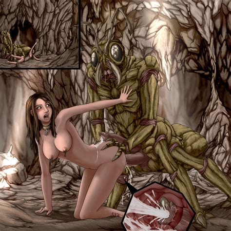 Slave And Bug 1 By Toastberry Hentai Foundry