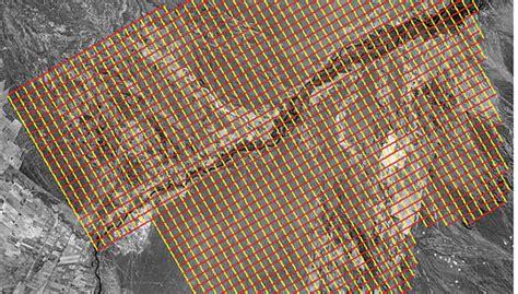 Satellite Imagery Improves Quality of Seismic Surveys ...