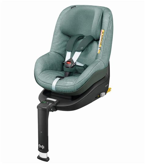 2 way pearl maxi cosi maxi cosi 2 way pearl incl 2 way fix 2017 nomad green buy at kidsroom car seats isofix