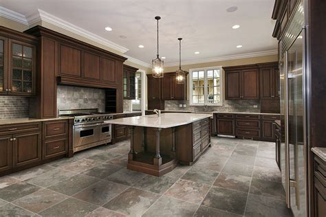 the best stainless steel sinks kitchen floor tile ideas with oak cabinets blue design