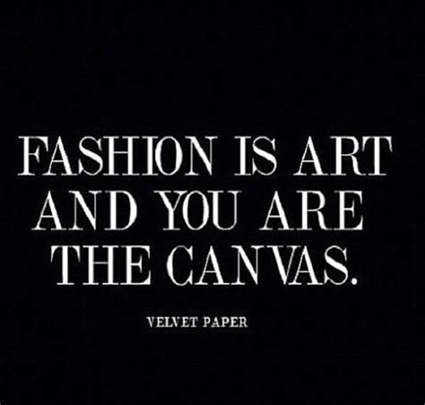 beautiful fashion quotes  sayings