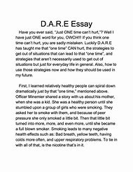 Best 25 ideas about dare essay find what you ll love