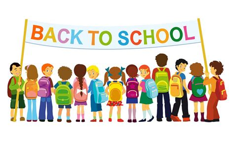 back to school messages for tips for parents