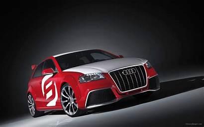 Audi A3 Wallpapers Quattro Clubsport Tdi Custom