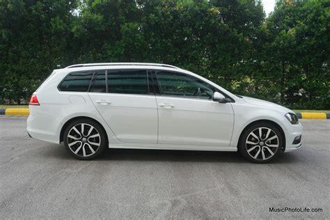 vw golf variant jahreswagen volkswagen golf variant singapore review