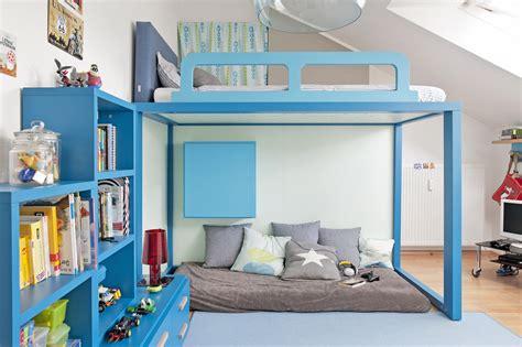 Kinderzimmer Inspiration Junge Tentfoxcom