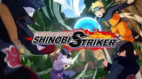 Shinobi Striker Release Date, More