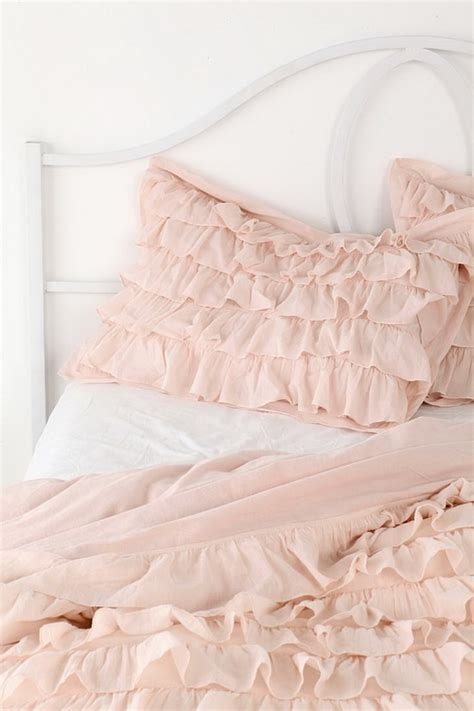 Pink Bedding by Sissi Light Pink Duvet Cover Sets Duvet Covers
