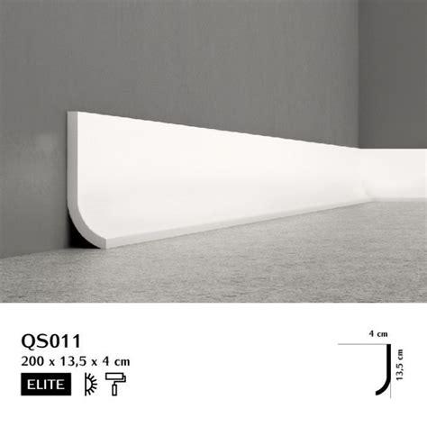 Sockelleisten Mit Led Beleuchtung by Sockelleiste Led Qs011 Led Sockelleiste