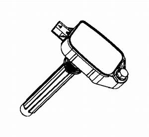 Dodge Durango Coil  Ignition  Plugs  Spark  Coils