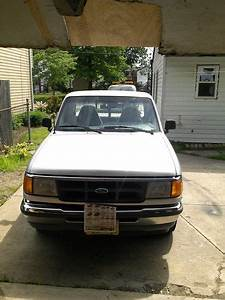 Buy Used 1994 Ford Ranger Xlt Standard Cab Pickup 2