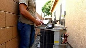 How To Change A Fan Motor On The Ac Unit  Diy