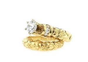 hawaiian wedding rings wedding rings pictures hawaiian wedding rings matching