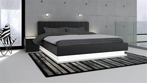 chambre design moderne chambre coucher moderne noir et 2017 et chambre moderne