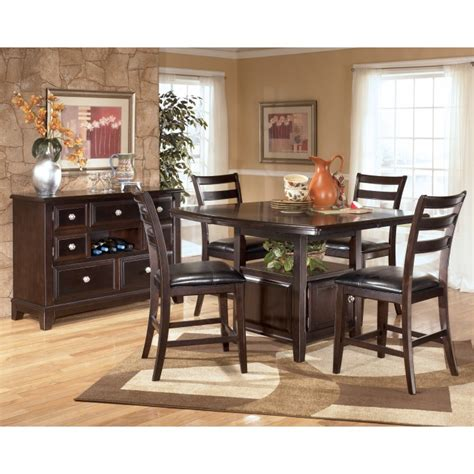 Free Kitchen  Ashley Furniture Kitchen Table Sets With