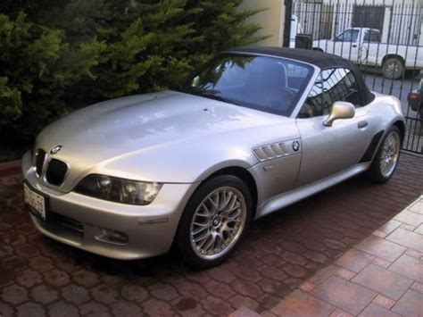 2001 Bmw Z3 3.0i Manual For Sale