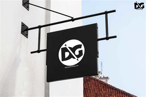 Free inside restaurant menu board mockup. Restaurant Sign PSD Mockup Download For Free | DesignHooks