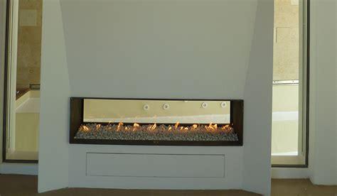 camini bifacciali dimensioni nippon caminetti a gas bifacciali a fiamma libera senza vetro