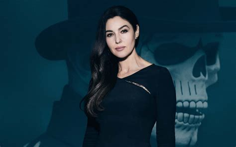 Monica Bellucci in Spectre Wallpapers