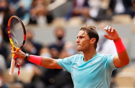 PICS: Schmiedlova stuns Azarenka; Nadal, Thiem cruise ...