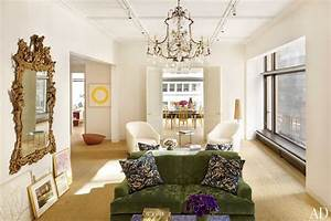 Aerin Lauder's Perfect Office - Lela London - Travel, Food ...