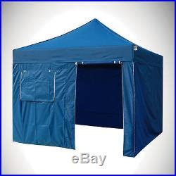 zipper side walls enclosure panels wall kit ez pop canopy tent patio awnings