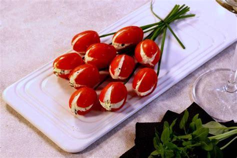 recette tulipes apero en video