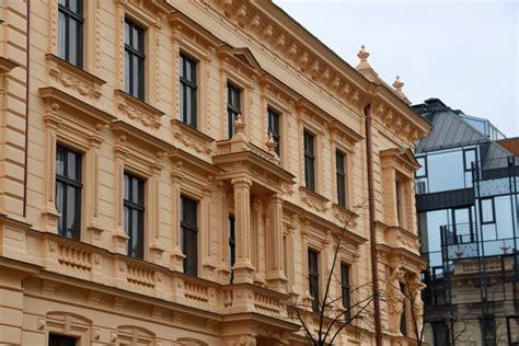 Ēkas fasādes vienkāršota atjaunošana Baznīcas ielā 25 ...