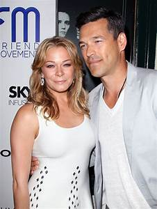 LeAnn Rimes, Eddie Cibrian Hit The Red Carpet (PHOTOS ...