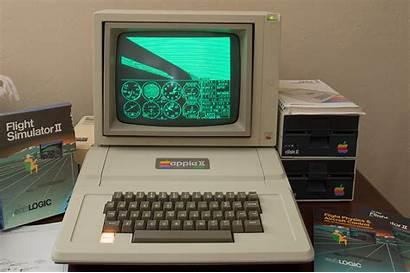 Age Ii Apple Stone Computers Computer Early