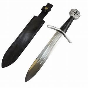 Knights Templar Medieval Dagger