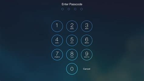 iphone password how to an or iphone passcode how to macworld uk