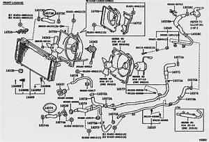 Toyota - Oem Parts - Mr2 Sw20