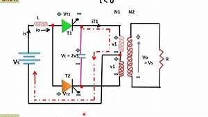 Single Phase Parallel Inverter Mode 1   Mode 2    U0939 U093f U0928 U094d U0926 U0940