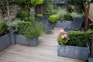 les 25 meilleures idees de la categorie conception de With beautiful idee d amenagement de jardin 7 mirosmesnil amenagement dun balcon contemporain