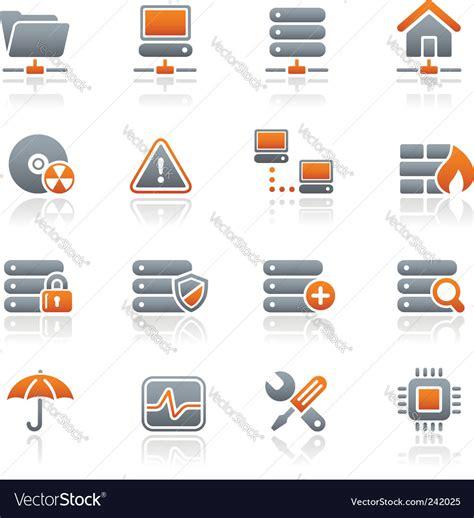 Network Server Diagram Icon by Contoh Diagram Erd Jasa Pengiriman Barang Toh