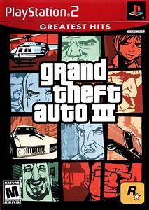 Grand Theft Auto III Characters - Giant Bomb