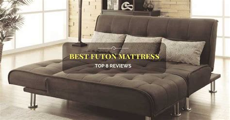 futon mattress reviews top 8 best futon mattress reviews buying guide 2018