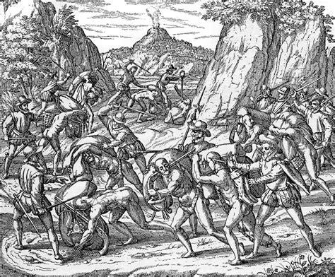 untold history  american indian enslavement