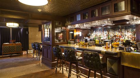 Bar In Hotel Room by L A S Best Hotel Bars And Classiest Lobby Lounges